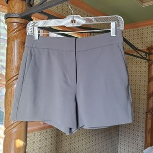 Babaton Green Shorts Size 2